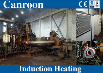 Induction Heating Machine for Pipe Bending, Nuclear Power Station Thick Wall Pipe